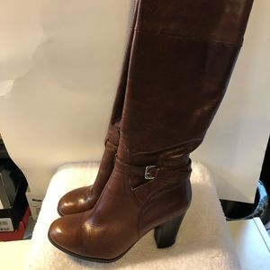 Women's Marc Fisher Tall Boots size 7.5m